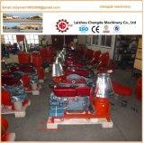 Kl120A 디젤 엔진 - 몬 편평한 돼지 음식 펠릿 기계를 정지한다