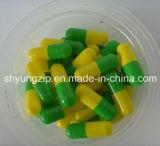 Seperated Size 0 Empty capsules Empty Veggie capsules Pill capsule