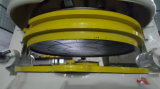 Divisor semiautomático da massa de pão de Bossda mais redondo para o equipamento da padaria