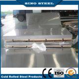 Gi SPCC chapa de acero de recubrimiento galvanizado por inmersión en caliente