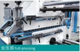 Máquina automática da colagem da dobra do papel ondulado da/B/E com preço do competidor (GK-1200PC)