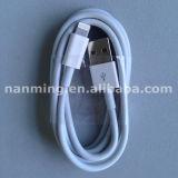 USB del relámpago 8pin para iPhone5 Cable (NM-USB-230)