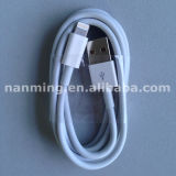 8pin relámpago a Cable USB para iPhone5