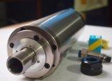 2.2kw vier Motor van de As van Lagers de Houten Scherpe Elektrische voor CNC Machine gdz-23