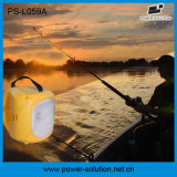 Nr., 1 Sale Rechargeable LED Solar Lantern mit Phone Charger für off-Grid Areas