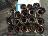 bomba de água submergível do poço 4SD2/18 profundo para a irrigação (1.5KW/2HP)