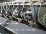 Тени воздушной струи машинного оборудования нового тканья сотка