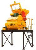 Mezclador concreto Js750