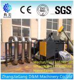 Film en plastique 300kg/H de PE de pp réutilisant la machine à laver