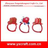 크리스마스 훈장 (ZY14Y586-1-2) 크리스마스 머리띠 선물 결혼식 훈장
