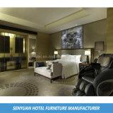 Het beklede Commerciële het Leven van de Wederverkoop van de Ontwerper Meubilair van de Logeerkamer van het Hotel (sy-BS202)