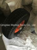 Rotella libera piana di gomma solida della gomma piuma dell'unità di elaborazione di Maxtop
