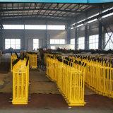 Fabricante de China do caminhão de mão Ht1510/trole da mão