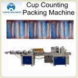 O copo aponta a máquina de embalagem usada para a máquina de Thermoforming (YXBZ450)