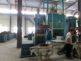 Ligne perdue de bâti de mousse de vente chaude pour le constructeur de /Lfc/EPC du marché de l'Inde