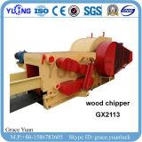Ce Chipper en bois industriel de machine de la sciure 4-5t/H