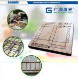 Corte caliente del laser de la venta y máquina de grabado 150W