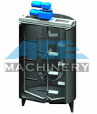 Санитарный высокоскоростной смешивая бак нержавеющей стали бака смешивая с High Speed (ACE-JBG-G9)
