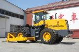 320HP de Bulldozer van het wiel met Goede Kwaliteit en Prestaties