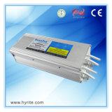 12V 150W IP67 étanche tension constante LED Driver pour la signalisation avec la SAA Saso CE