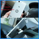 Support universel de stand de support de tableau de bord de véhicule de téléphone cellulaire de support magnétique