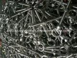 Fournisseur d'usine calant la noix/boulon d'oeil de l'acier inoxydable DIN582