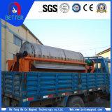 Las series de Cty mojaron el Pre-Separator magnético del tambor permanente para los minerales minerales /Copper/Nickle/Gold/Sliver/Bauxite