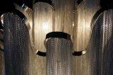 Alta Qualidade Cadeia Big Chandelier Pendant Light