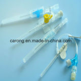 Medical Sterile I.V. Catheter met Wings I.V. Cannula