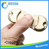 Hilandero antiesfuerzo de la persona agitada del cobre de cerámica del rodamiento del hilandero de la persona agitada del dedo del EDC