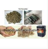 Máquina de ensacar del fertilizante del sistema de la abrazadera del bolso de la alta calidad