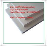 Доска гипса гипсолита Drywall строительного материала нутряного украшения стандартная для панели потолка и стены