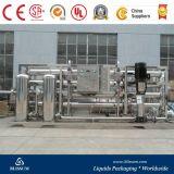 Terminer le système d'épurateur de l'eau de RO d'eau potable