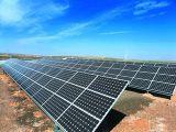 el panel de energía solar 170W con eficacia alta
