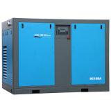 роторный компрессор винта 75kw для стеклянной индустрии (фикчированная скорость)
