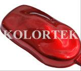 Цветы краски автомобиля конфеты, краска конфеты пигментируют цветы