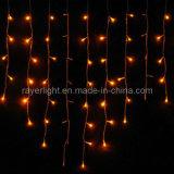 屋外のクリスマスのためのLEDのつららの休日ライト(RY-IL-144) LED豆電球