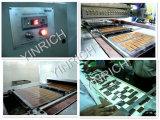 Шоколада съемок машины шоколада завод автоматического двойного отливая в форму (QJ175)