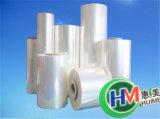 Película del envasado por contracción del calor en Rolls