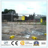 Панель загородки селитебной безопасности случая конструкции временно