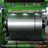 Bobina y hoja del acero inoxidable del final 0.3mm1219m m 2438m m del Ba 201 hechas en China