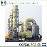 Desolforazione e trattamento preparatorio del Funzionamento-Biogas di Denitration