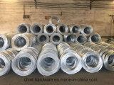 Alambre galvanizado electro del hierro en venta con precio bajo