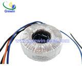 Transformador electrónico 30W de iluminación para lámparas halógenas 12V