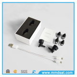 Auricular sin hilos estéreo T6 de Tws Bluetooth del mini deporte biauricular portable profesional