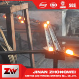 1 Zoll-Bergbau geschmiedete reibende Stahlkugel