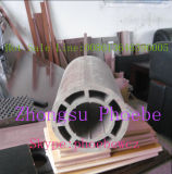 Máquina da extrusora do perfil do PVC