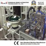 プラスチックハードウェアのためのカスタマイズされた標準外自動アセンブリ生産ライン