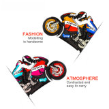 Disco istantaneo personalizzato azionamento del PVC dell'istantaneo del USB del fumetto del motociclo
