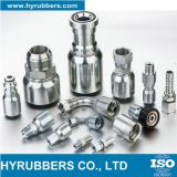 Montaggi ed adattatori di tubo flessibile idraulici professionali di Hyrubbers